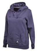 Champion Hooded Sweatshirt (W) 107532-MIN