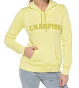Champion Hooded Sweatshirt (W) 108189-CHG