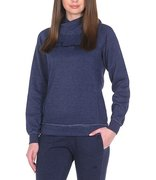 Champion Hooded Sweatshirt (W) 108964-ZNNY