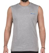 Champion SLEEVELESS CREWNECK T'SHIRT 209493-OXG
