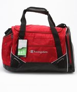 Champion SMALL DUFFEL 802792-RED