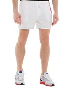 Champion Shorts 207747-WHT/NNY