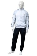 Champion Tracksuit 207302-WHT/NNY