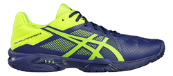 Кроссовки ASICS GEL-SOLUTION SPEED 3 E600N 4907