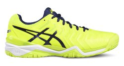 Кроссовки ASICS GEL-RESOLUTION 7 E701Y 0749