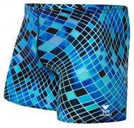 Плавки Tyr DISCO INFERNO ALL OVER SQUARE LEG SWIMSUIT ESBDF7A420