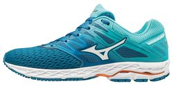 Полумарафонки MIZUNO WAVE SHADOW 2 (W) J1GD1830-21