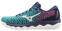 Кроссовки MIZUNO WAVE SKY WAVEKNIT 3 (W) J1GD1925-42