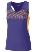 MIZUNO COOLTOUCH PHENIX SLEEVELESS (W) J2GA7203-67