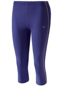 MIZUNO CORE 3/4 TIGHTS (W) J2GB5251-68