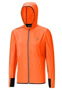 MIZUNO LIGHTWEIGHT HOODY JACKET J2GC7003-54