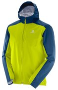 Куртка Salomon Bonatti WP Jacket L39895700