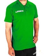 LEGEA POLO SUD GOLD PR101-0013