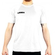 LEGEA T-SHIRT BASIC 1 TS009-0003