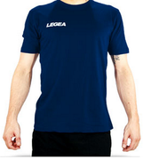 LEGEA T-SHIRT BASIC 1 TS009-0004