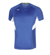 Футболка MIZUNO AUTHENTIC TEE U2EA7102-22