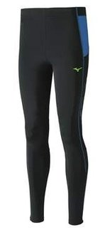 Компрессионные тайтсы MIZUNO BG3000 LONG TIGHTS J2GB5503-92