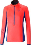MIZUNO BREATH THERMO PREMIUM WINDTOP (W) J2GC6720-64