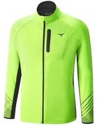 MIZUNO BREATH THERMO SOFTSHELL JACKET J2GE6510-35