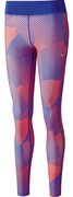 MIZUNO PHENIX PRINTED LONG TIGHTS (W) J2GB6713-24
