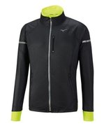 Ветровка MIZUNO STATIC BT WINDPROOF JACKET NEGRO J2GE7500-94