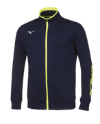 MIZUNO SWEAT FZ JACKET 32EC7009-14