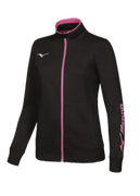 MIZUNO SWEAT FZ JACKET (W) 32EC7209-09