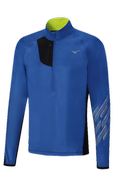 Футболка MIZUNO Static BT Windtop J2GC7504-27