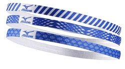 Повязка MIZUNO TRAINING 3P HEADBAND 32GW6A501 22