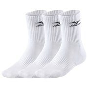 Носки MIZUNO Training 3P Socks 32GX6A54-01