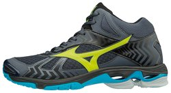 Кроссовки MIZUNO WAVE BOLT 7 MID V1GA1865-47