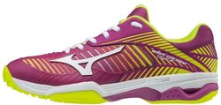 Кроссовки MIZUNO WAVE EXCEED TOUR 3 CC (Clay Court) (W) 61GC1875-67