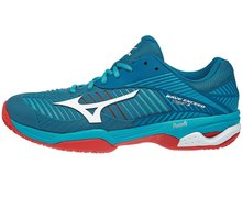 Кроссовки MIZUNO WAVE EXCEED TOUR 3 CC (Clay Court) 61GC1874-01