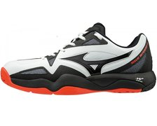 Кроссовки MIZUNO WAVE INTENSE TOUR 4 AC 61GA1800-09