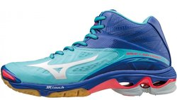 MIZUNO WAVE LIGHTNING Z2 MID (W) V1GC1605-63