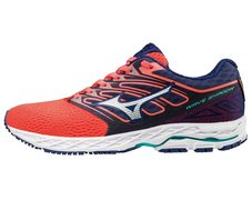 Кроссовки MIZUNO WAVE SHADOW (W) J1GD1730-08