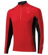 MIZUNO WarmaLite 1/2 Zip 67MF350-62
