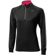 MIZUNO WarmaLite 1/2 Zip 77MF350-09