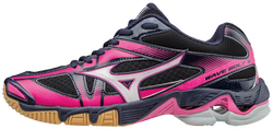 Кроссовки MIZUNO Wave Bolt 6 (W) V1GC1760-72