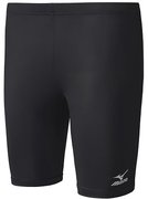 MIZUNO Wmns Trad Mid Tights U2GB5D85-09