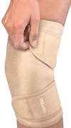 MUELLER KNEE SUPPORT CLOSED PATELLA 4537