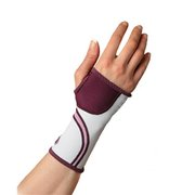 MUELLER LIFECARE WRIST SUPPORT PLUM MD 70992