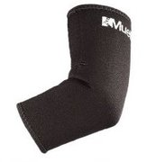 MUELLER NEOPRENE BLEND ELBOW SLEEVE 414