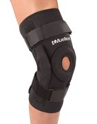 MUELLER PRO-LEVEL HINGED KNEE BRACE DELUX 5333