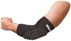 MUELLER PRO LEVEL ELBOW PAD WITH KEVLAR MD 76003