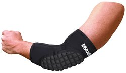 MUELLER PRO LEVEL ELBOW PAD WITH KEVLAR MD 76004