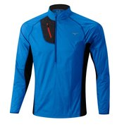 Mizuno BREATH THERMO HYPER WINDTOP J2GC5501-23