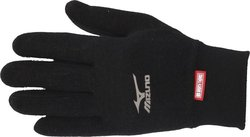 Термоперчатки Mizuno BT Light Weight Fleece Glove 73XBK062-09
