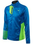 MIZUNO BREATH THERMO PREMIUM WINDTOP J2GC6530-25