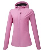 Ветровка Mizuno Endura 20K Jacket (Women) J2GE8201-64